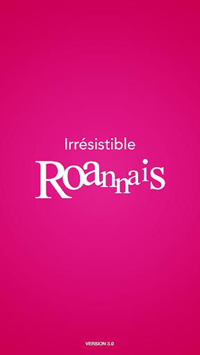 iRoannais