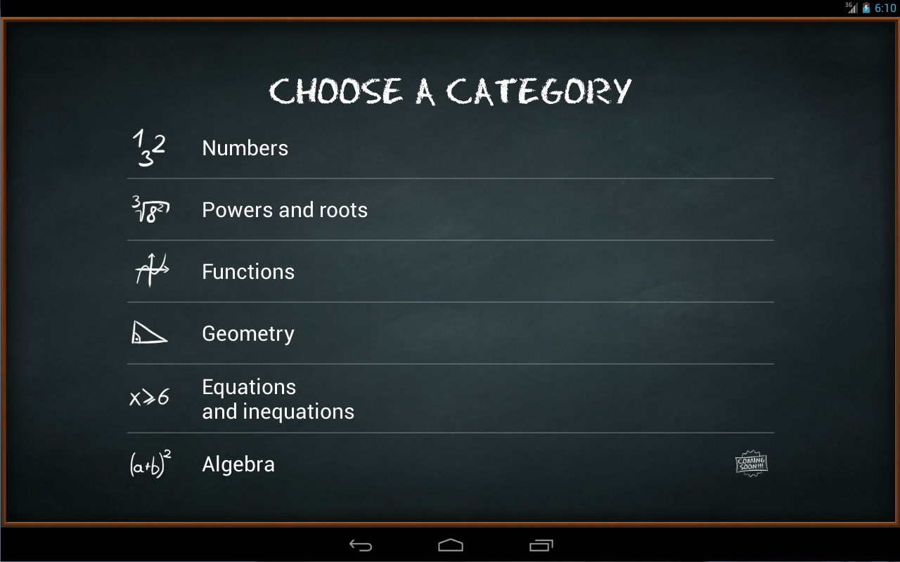 math help solver android apps on google play math help solver screenshot