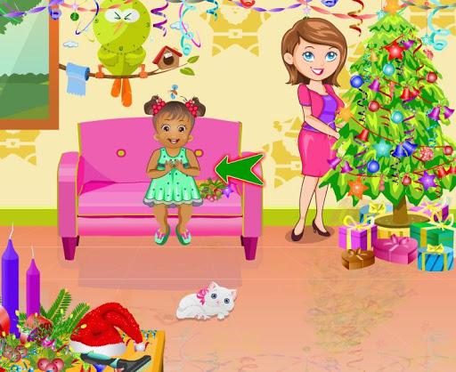 Baby Daisy New Year Party 1.2.0 screenshots 2