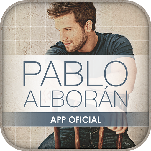 Pablo Alborán Oficial 音樂 App LOGO-APP試玩