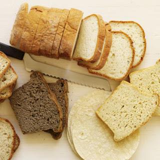 Gluten-Free White Sandwich Bread