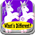 Unicorn Whats Different
