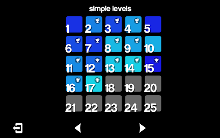 Blendoku Screenshot 15
