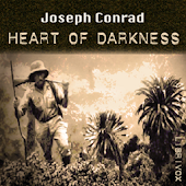 Listen Read Heart of Darkness