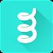 スプリング(Spring) - 体つき補正専門アプリ