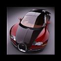 世界10大名车拼图游戏 logo