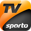 SportoTV – Watch sports live icon
