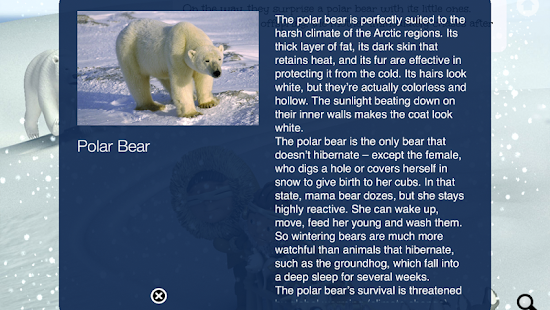 Scott's Polar Trip - screenshot thumbnail