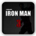 Iron Man 3 Go Launcher