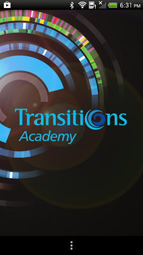 Transitions Academy 2014