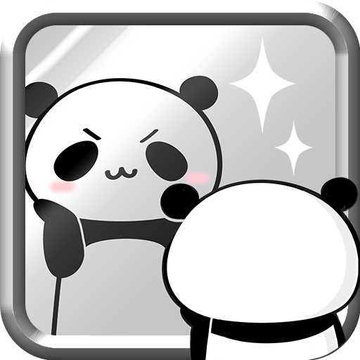 どこでもミラー ☆メイク、化粧、髪型のチェックに使える鏡☆ file APK Free for PC, smart TV Download