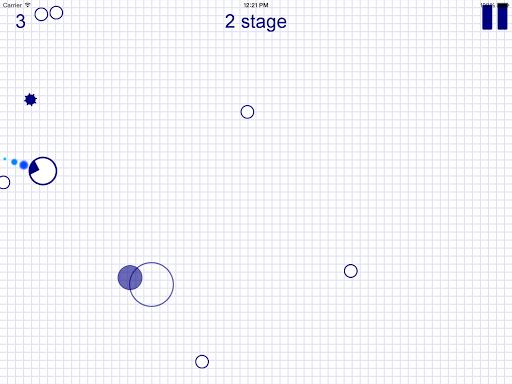 【免費街機App】AeR - mini space-APP點子