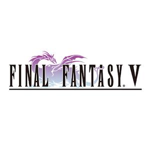 FINAL FANTASY V  1.0.6