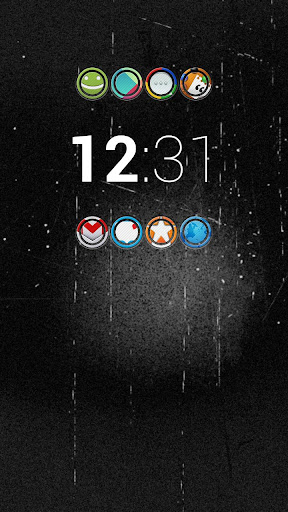Punchy Icon Pack
