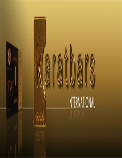 Gold Leaf Karatbars