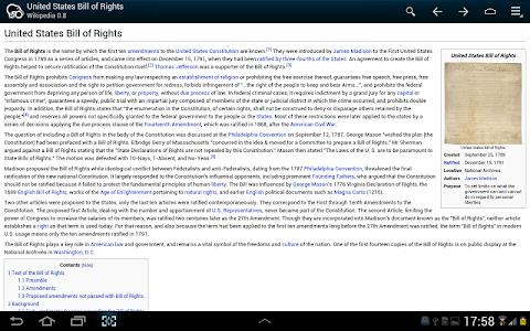 Kiwix, Wikipedia offline v1.97