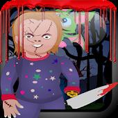 Escape Games N11 - ChuckyHouse