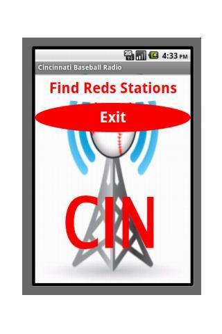 Cincinnati Baseball Radio