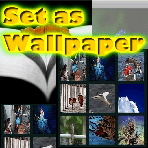 Mil Fotos e Imagens Wallpaper LOGO-APP點子