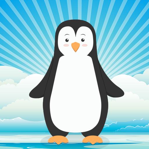 企鵝遊戲 休閒 App LOGO-硬是要APP