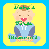 Baby's 1st Moments