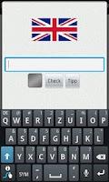 Screenshot of Logo Quiz - Capitals