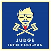 Judge John Hodgman Podcast