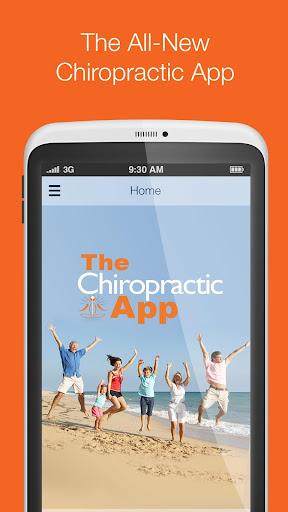 The Chiropractic App