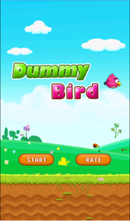 Dummy Bird - screenshot thumbnail