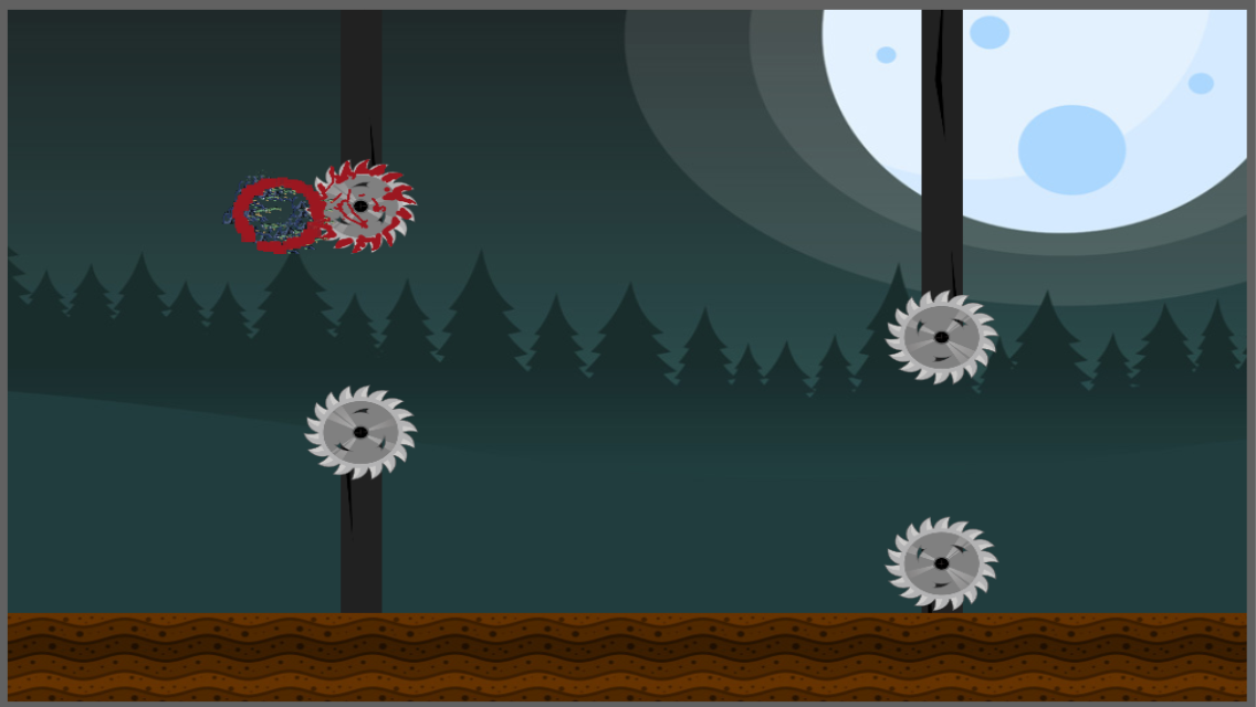 Hovering Hal - A Zombie Flyer- screenshot