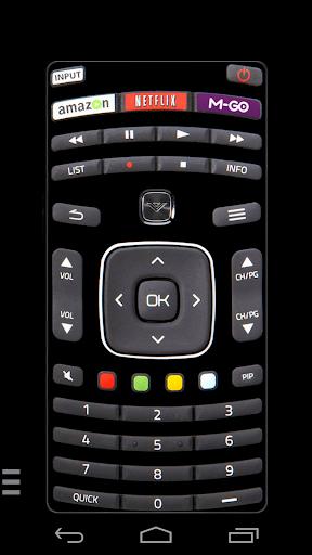Remote Control for Co-Star