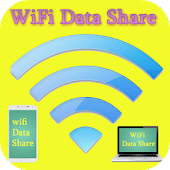 WiFi Data SHAREit