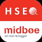 Midbøe HSEQ icon