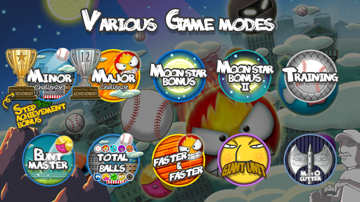 【免費體育競技App】Flick Home Run! baseball game-APP點子