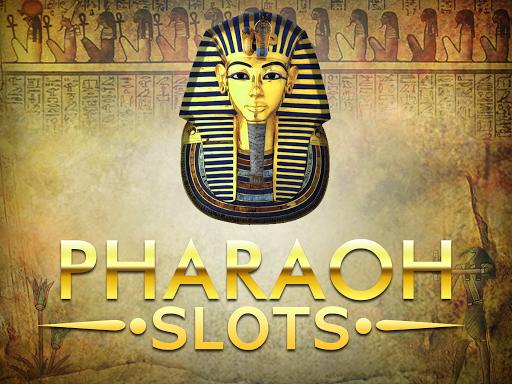 Pharoah 777 Slots-FREE