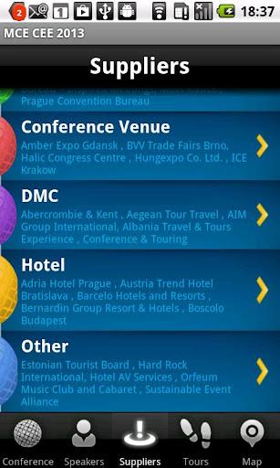 玩商業App|MCE CEE 2013免費|APP試玩