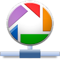 Shared Picasa Album Viewer icon