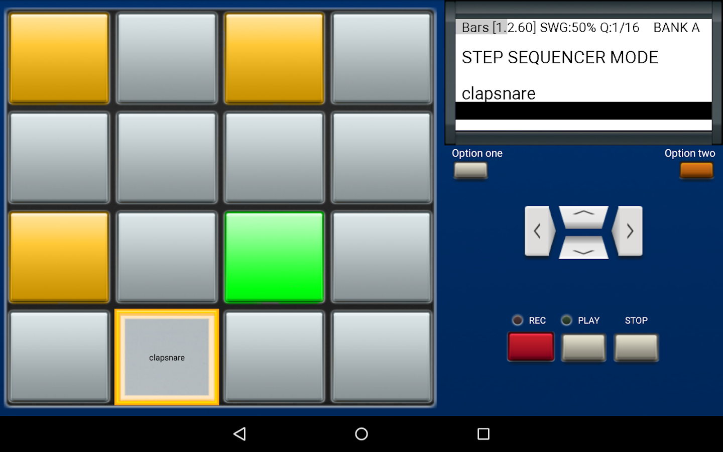 MPC MACHINE DEMO- screenshot