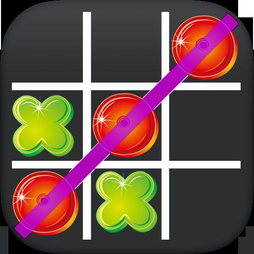 簡單的井字遊戲 解謎 App LOGO-APP開箱王