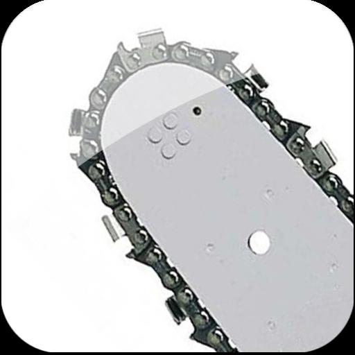 Chainsaw LOGO-APP點子