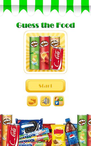 Guess the Food screenshot