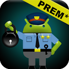 APP LOCK (FakeCrash+ SafeSMS) icon