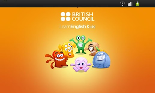 LearnEnglish Kids: Videos- screenshot thumbnail