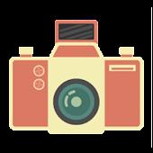 Retro Camera 360 Effects