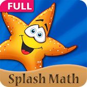 Grade 1 Math - Splash Math