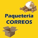 Correos España - Paqueteria icon