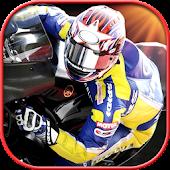 Speed Racer Moto