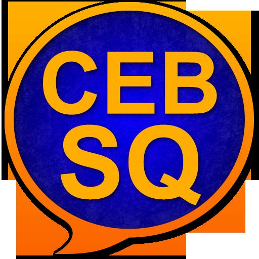 Cebuano Albanian dictionary 書籍 App LOGO-APP試玩