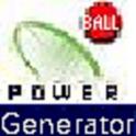 Power Ball Generator icon