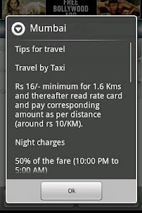 Auto-Taxi Route & Fare Finder - screenshot thumbnail